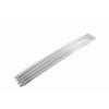 20870 SET 4 ADHESIVE CHROMED STRIPS_400X12 MM
