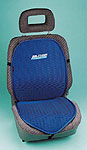 54445 AIR-COOL:THE BREATHING CUSHION_BLUE