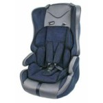 69983 FOXY:CAR BABY SEAT:GROUP 1-2-3