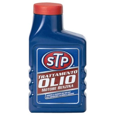 STP12022.7 OIL DIESEL TREATMENT 300ML