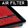 06398 SPORT AIR FILTER NISSAN Primera II 2.0 GT 90>96